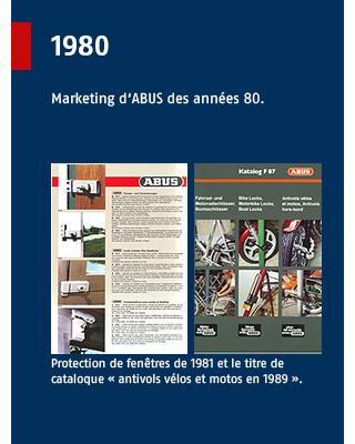 Abus solutions de s curit innovantes depuis 1924 le - Plafonds securite sociale depuis 1980 ...