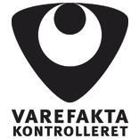 Test Seal of the Dansk Varefakta - Naevn - Copenhagen, Danmark