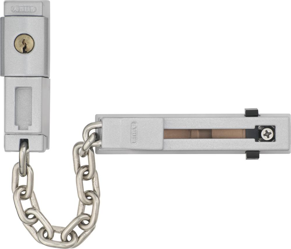 Abus Door Chain Sk78 W Sb 03963