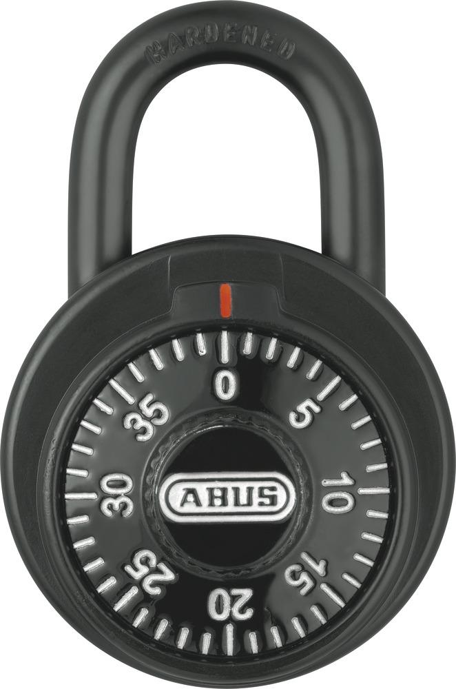 Abus Combination Lock 78 50 33655