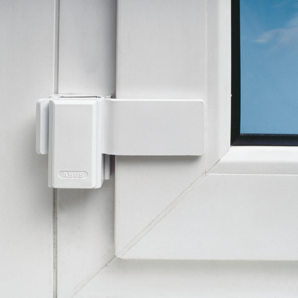 abus sw10 w ek 10443. Black Bedroom Furniture Sets. Home Design Ideas