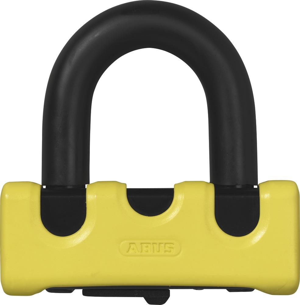 Abus Brake Disc Lock 67 105hb50 Granit Xs Red 58090