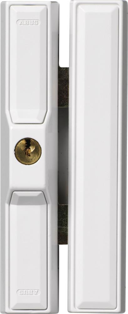 abus additional window lock fts 88 10753. Black Bedroom Furniture Sets. Home Design Ideas