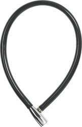 Cable Lock 1900/55 black