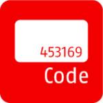 El cilindro y la llave de repuesto se fabrican de acuerdo con la tarjeta de código