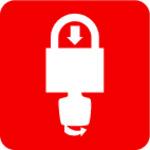 Bloqueo obligatorio: la llave es obligatoria para bloquear