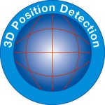 3D Position Detection
