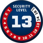 Level 13 ABUS GLOBAL PROTECTION STANDARD ® A higher level means more security