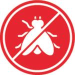 Protection intégrale contre les insectes