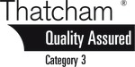 Test Seal of the THATCHAM VEHICLE SECURITY – Great Britain