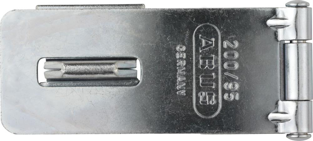 Abus 200//95 Hasp /& Staple
