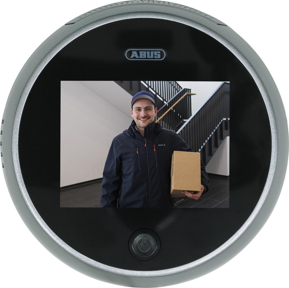 ABUS Digitaler Türspion DTS3218 3,2