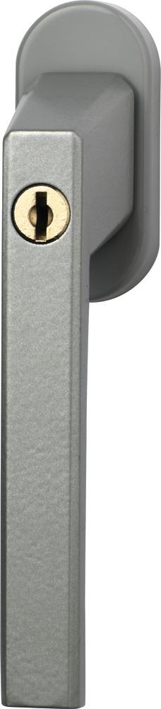abus abschlie barer fenstergriff fg110 s polybag 59220. Black Bedroom Furniture Sets. Home Design Ideas