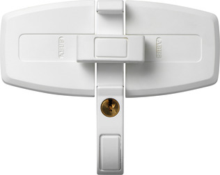 Additional window lock DFS95 W AL0089
