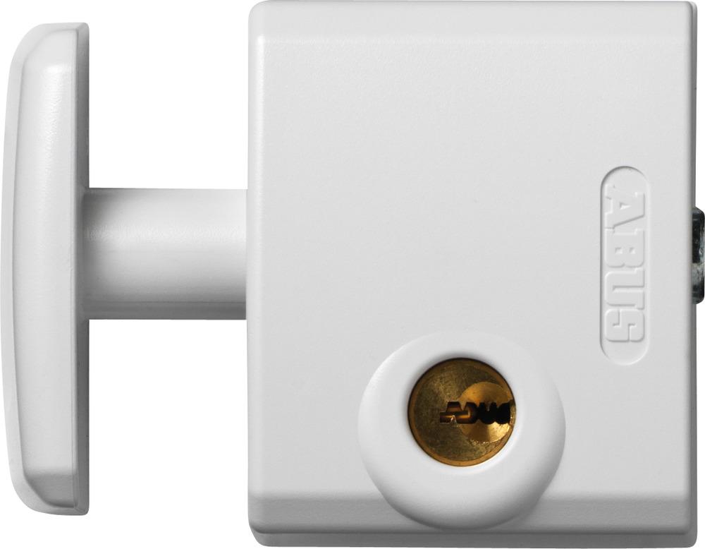 abus additional window lock fts3002 310103011000. Black Bedroom Furniture Sets. Home Design Ideas