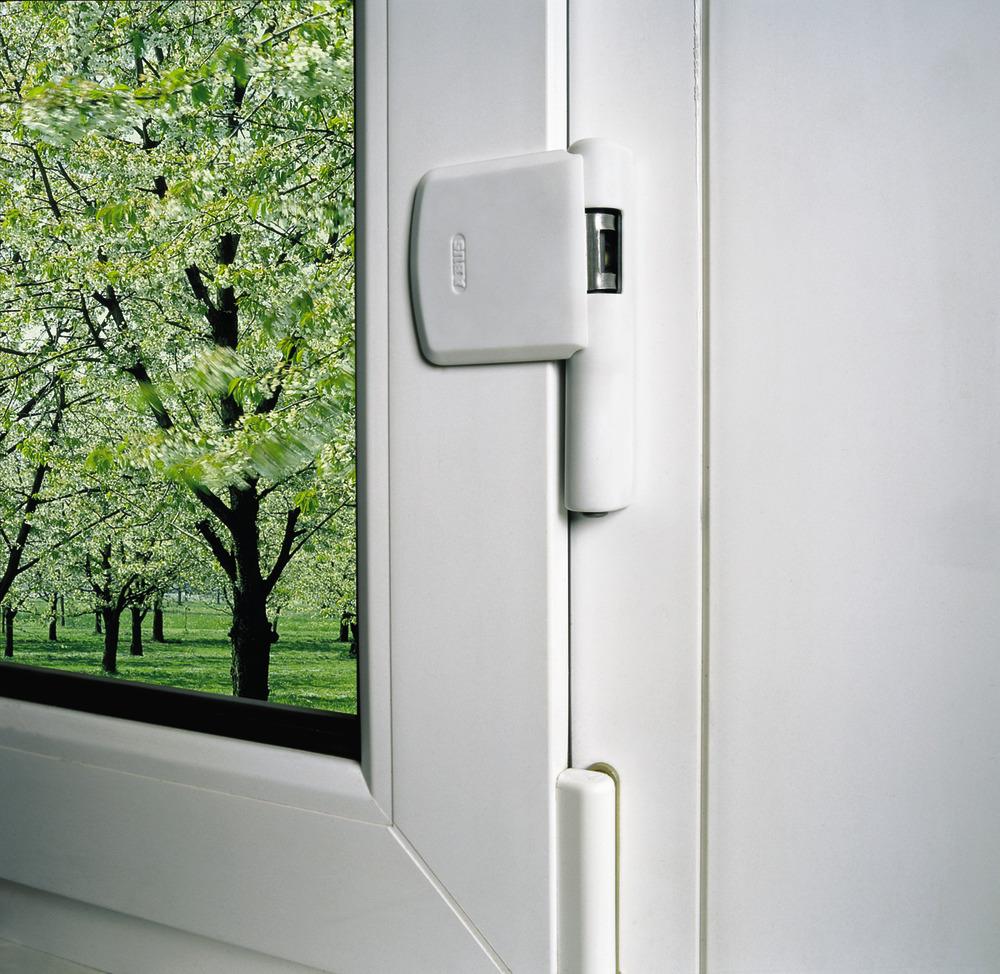 abus scharnierseitensicherung fas101 310102004000. Black Bedroom Furniture Sets. Home Design Ideas