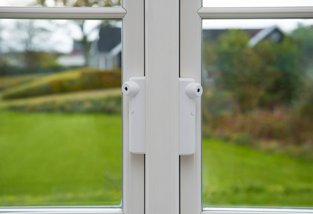 Abus Fenstersicherung Fts16 W Vs B Edksnnld 80520