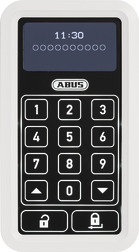 Wireless keypad CFT3000W