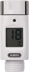 Duschthermometer JC8740 PIA