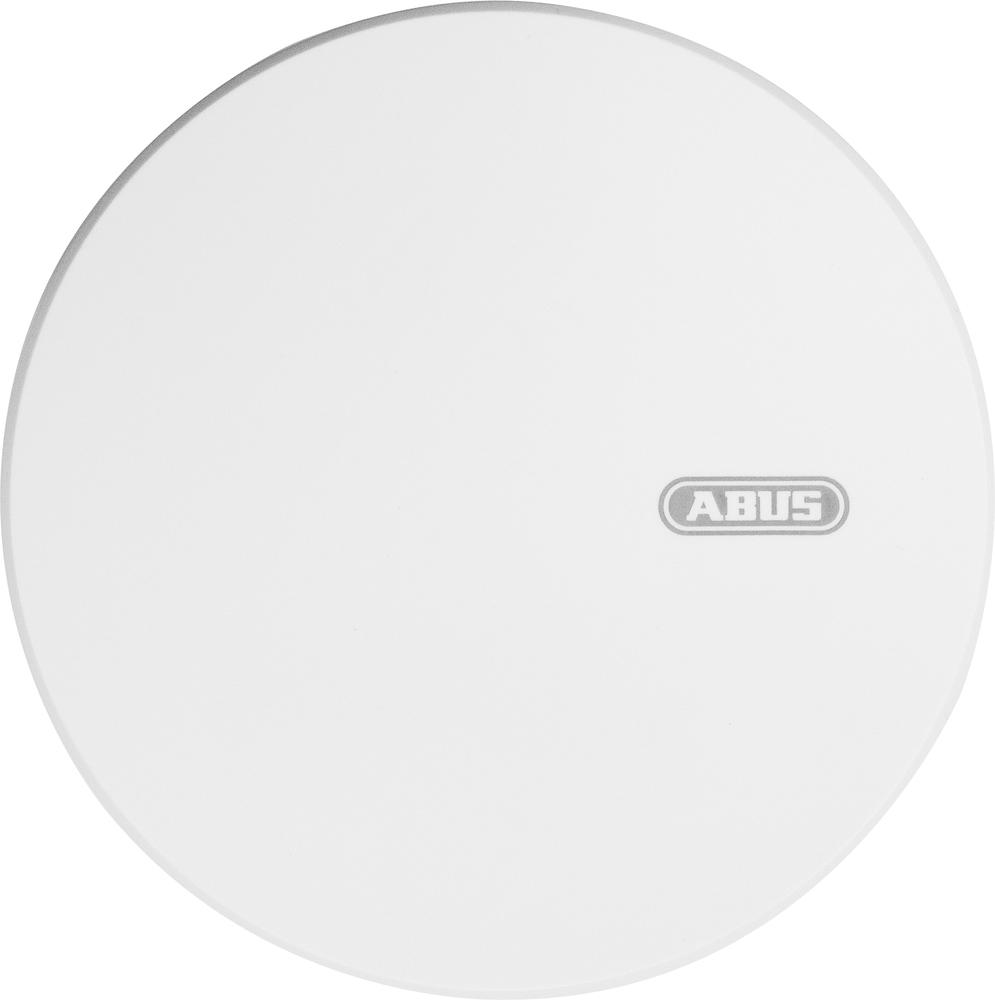 Abus Smoke Detector Rwm450 Wireless 09417