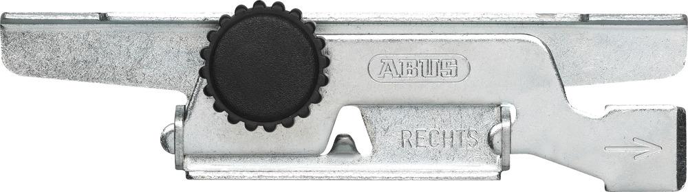 abus rollladensicherung rs97 sb 08187. Black Bedroom Furniture Sets. Home Design Ideas