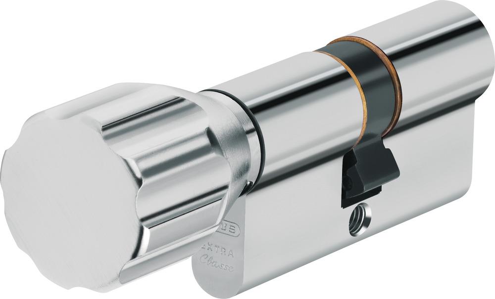 Abus cylindre de porte ec s np 30 30 44994 - Cylindre de porte ...