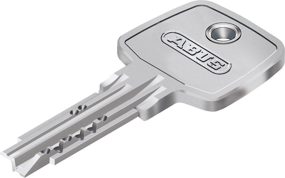 Abus EC550 Zusatzschlüssel ohne Codenummer (ebaypreis)
