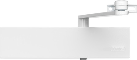 Door closer 9603 V white