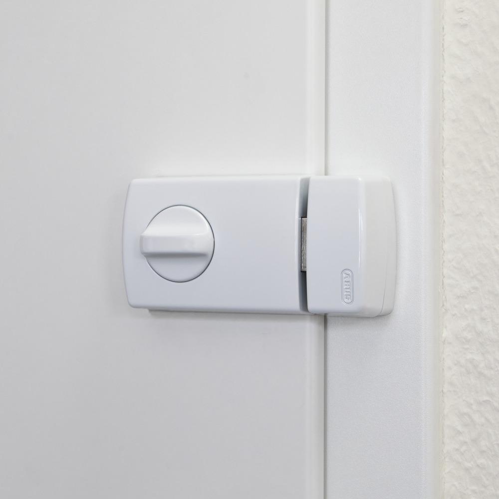 ABUS Tür-Zusatzschloss 2110 (300113002001)