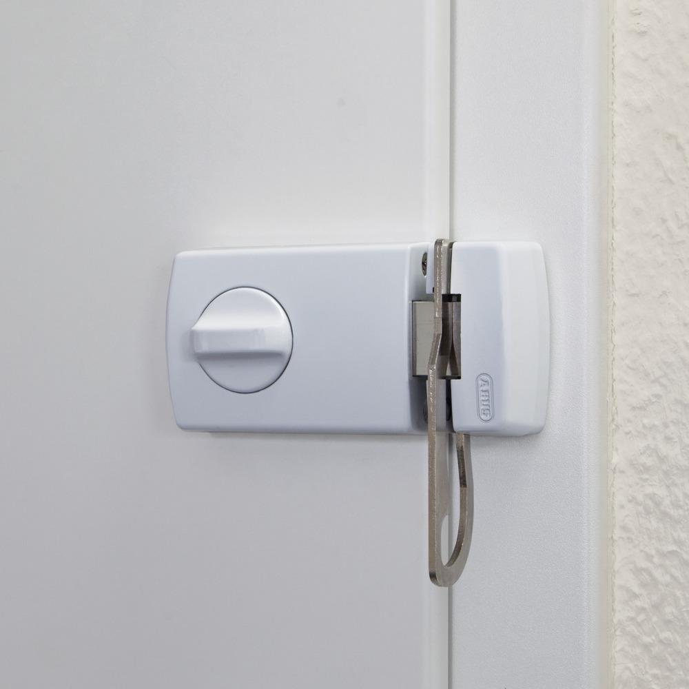 ABUS Tür-Zusatzschloss 2130 (300113002000)