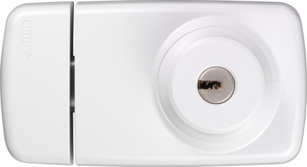 abus t r zusatzschloss 7025 300113005003. Black Bedroom Furniture Sets. Home Design Ideas