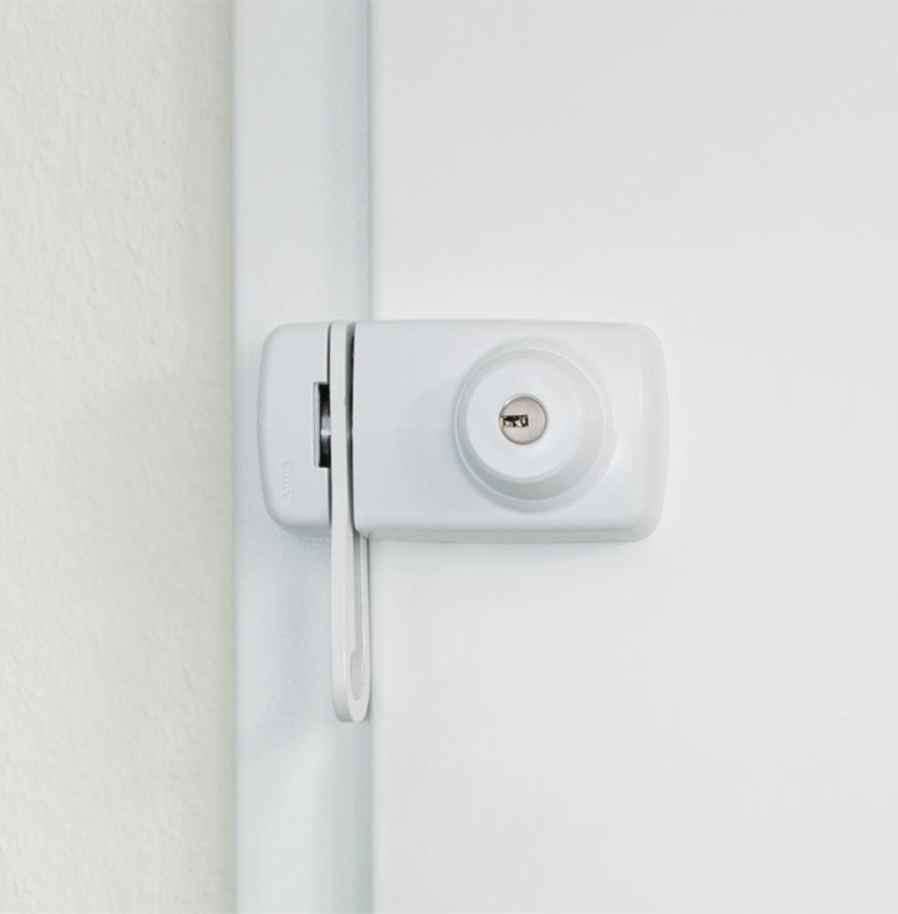 ABUS Tür-Zusatzschloss 7035 (300113005002)