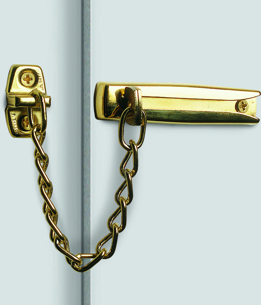 Application ex&le - Door chain SK  sc 1 st  ABUS & ABUS Door chain SK (300107001000)