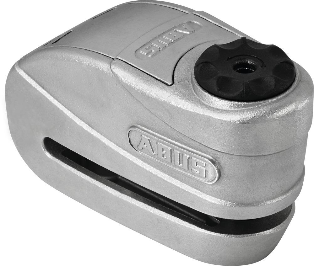 abus brake disc lock 8008 granit detecto xplus 70755. Black Bedroom Furniture Sets. Home Design Ideas