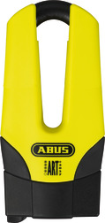 Bloque-disque 37/60HB70 Maxi Pro yellow