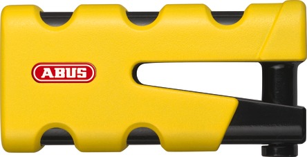 Bloque-disque 77 Granit Sledg grip yellow