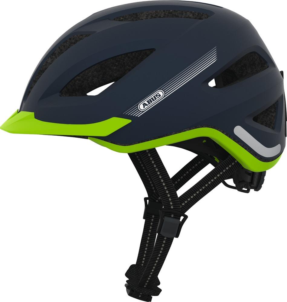 abus bike helmet pedelec 520104011001. Black Bedroom Furniture Sets. Home Design Ideas