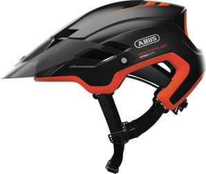 Mountainbike-Helm MonTrailer