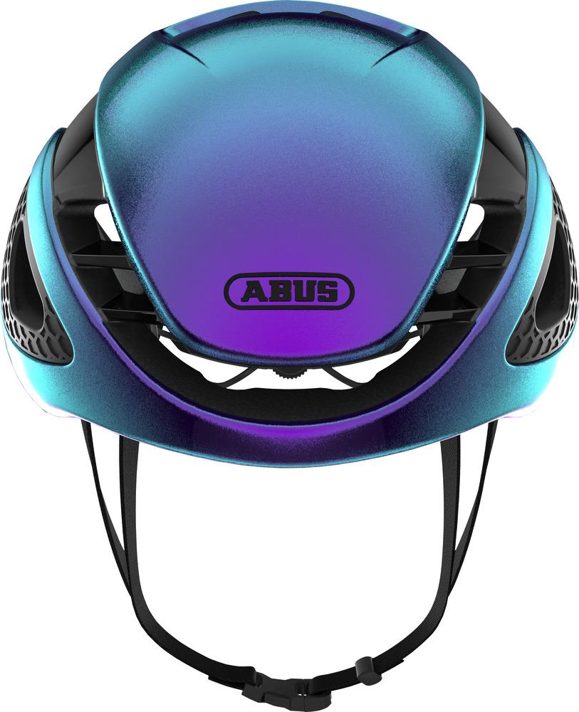 abus aero helmet gamechanger 84756. Black Bedroom Furniture Sets. Home Design Ideas