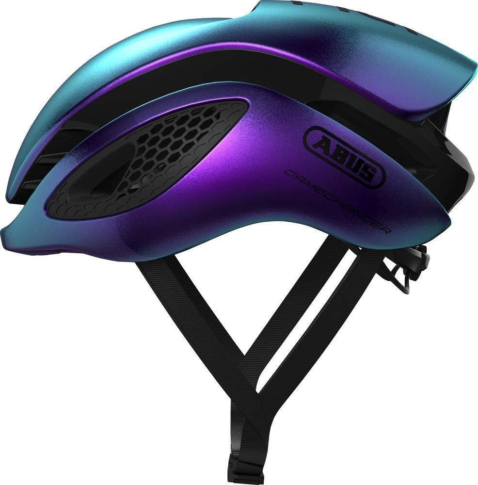 abus aero helmet gamechanger 84754. Black Bedroom Furniture Sets. Home Design Ideas