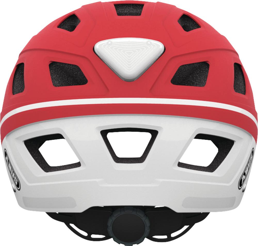abus bike helmet hyban 12616. Black Bedroom Furniture Sets. Home Design Ideas