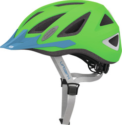 Bike Helmet Urban-I 2.0 Neon