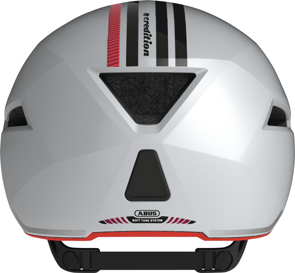 ABUS Bike Helmet Yadd-I #credition (520104015001)