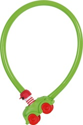 Cable Lock 1505/55 green