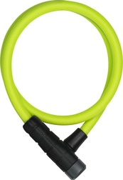 Cable Lock 5412K/85/12 lime