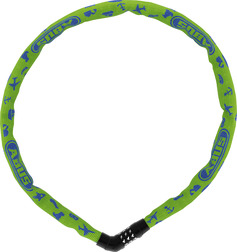 Chainlock 4804C/75 lime SYMBOLS