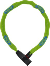 Kettingslot 6806K/75 Neon green