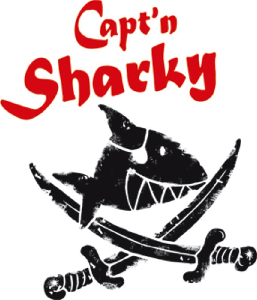 Abus Chain Lock 1510 60 Capt N Sharky 03949