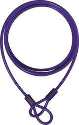 Steel cable Cobra 10/200 purple