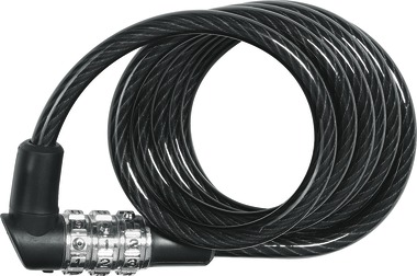 Coil Cable Lock 1150